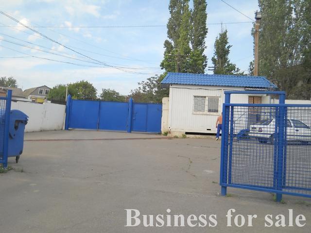 Продается Предприятие на ул. Котовского — 420 000 у.е. (фото №8)