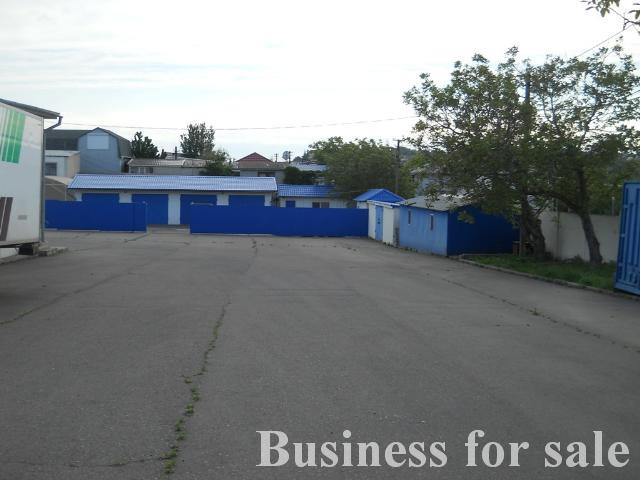 Продается Предприятие на ул. Котовского — 420 000 у.е. (фото №9)