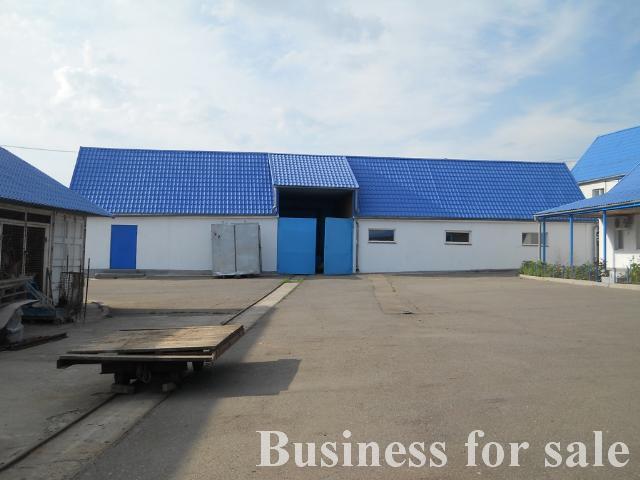 Продается Предприятие на ул. Котовского — 420 000 у.е. (фото №15)