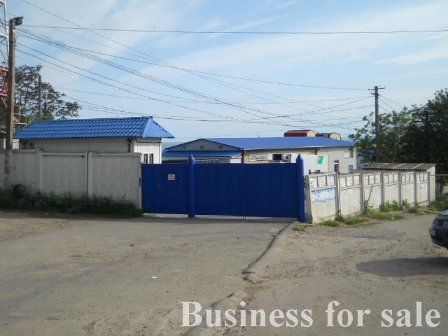Продается Предприятие на ул. Котовского — 420 000 у.е. (фото №17)