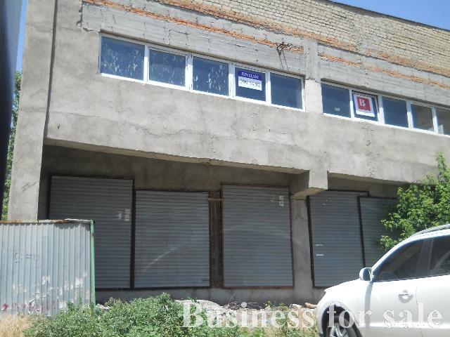Продается Здание общего назначения на ул. Парковая — 105 000 у.е.