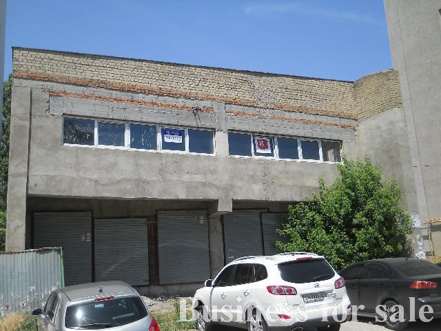 Продается Здание общего назначения на ул. Парковая — 105 000 у.е. (фото №2)