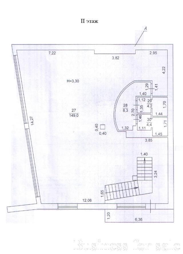 Продается Здание общего назначения на ул. Парковая — 105 000 у.е. (фото №15)