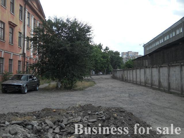 Продается СТО на ул. Балковская — 150 000 у.е.