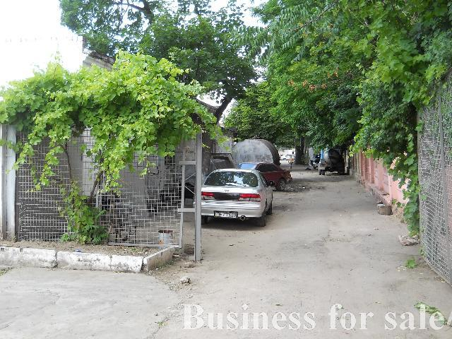 Продается СТО на ул. Балковская — 150 000 у.е. (фото №2)