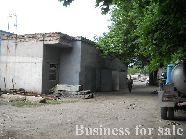 Продается СТО на ул. Балковская — 150 000 у.е. (фото №6)