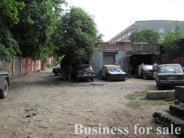 Продается СТО на ул. Балковская — 150 000 у.е. (фото №7)
