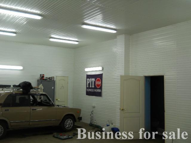 Продается СТО на ул. Балковская — 150 000 у.е. (фото №8)