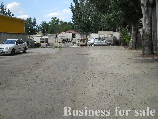 Продается СТО на ул. Балковская — 150 000 у.е. (фото №9)