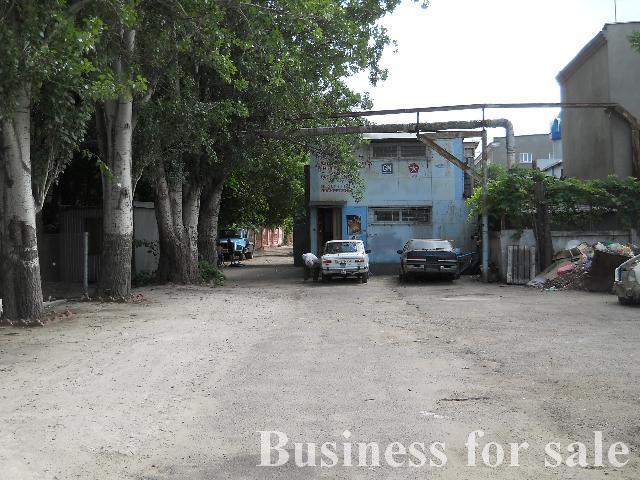 Продается СТО на ул. Балковская — 150 000 у.е. (фото №10)
