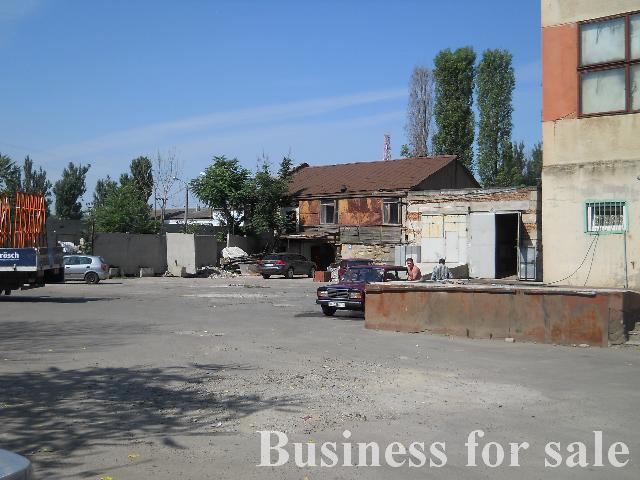 Продается Предприятие на ул. Церковная — 1 500 000 у.е. (фото №2)