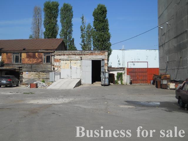 Продается Предприятие на ул. Церковная — 1 500 000 у.е. (фото №3)