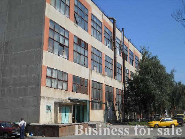 Продается Предприятие на ул. Церковная — 1 500 000 у.е. (фото №5)