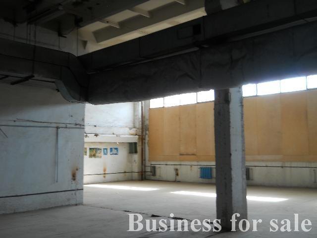 Продается Предприятие на ул. Церковная — 1 500 000 у.е. (фото №9)