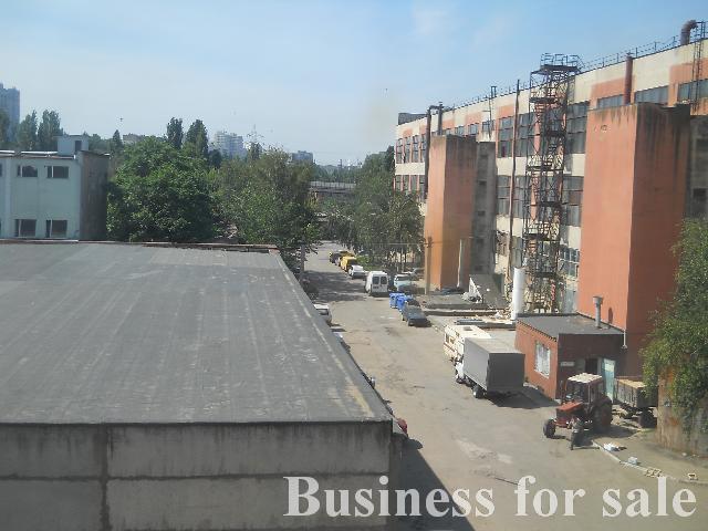 Продается Предприятие на ул. Церковная — 1 500 000 у.е. (фото №18)