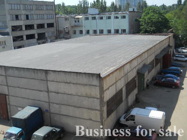 Продается Предприятие на ул. Церковная — 1 500 000 у.е. (фото №19)