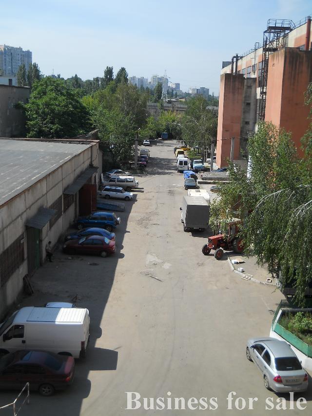 Продается Предприятие на ул. Церковная — 1 500 000 у.е. (фото №20)