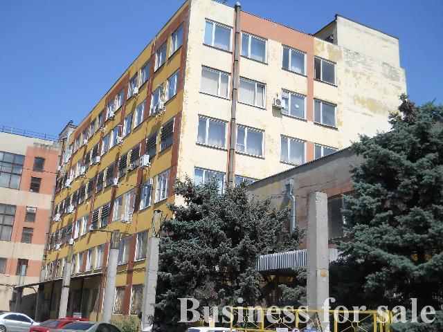 Продается Предприятие на ул. Церковная — 1 500 000 у.е. (фото №21)