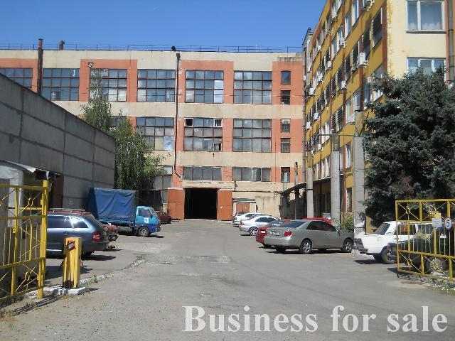 Продается Предприятие на ул. Церковная — 1 500 000 у.е. (фото №22)