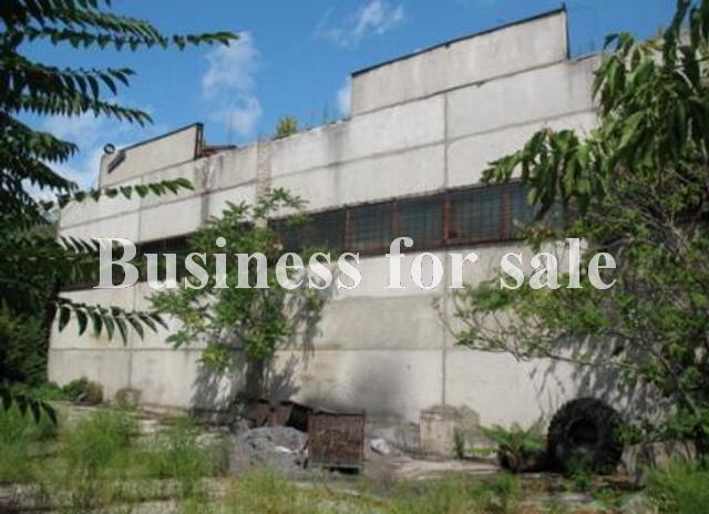 Продается Склад на ул. Косовская — 90 000 у.е. (фото №2)