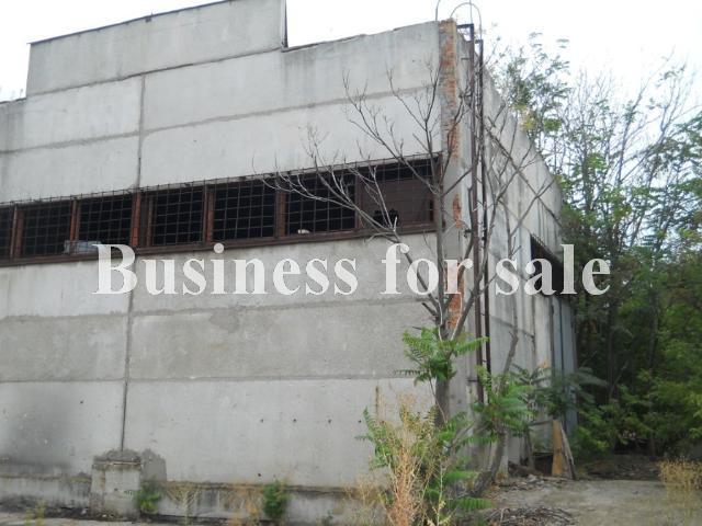 Продается Склад на ул. Косовская — 90 000 у.е. (фото №4)