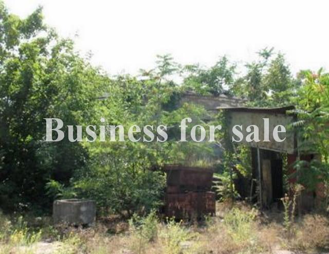 Продается Склад на ул. Косовская — 30 000 у.е. (фото №5)