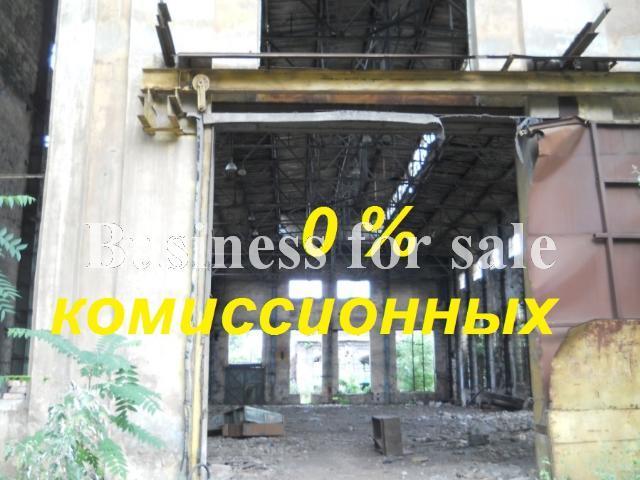 Продается Цех на ул. Косовская — 175 330 у.е.