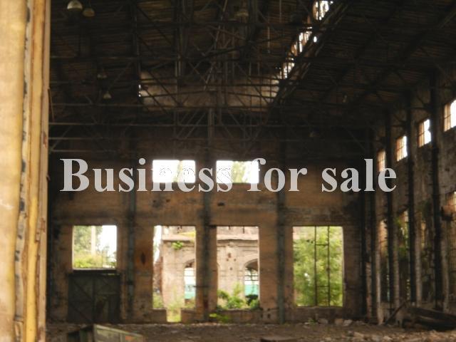 Продается Цех на ул. Косовская — 175 330 у.е. (фото №2)