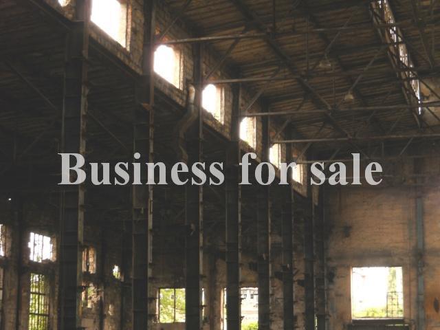 Продается Цех на ул. Косовская — 175 330 у.е. (фото №3)