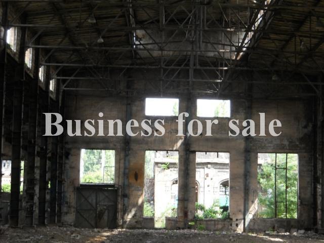 Продается Цех на ул. Косовская — 175 330 у.е. (фото №4)