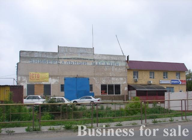 Продается Предприятие на ул. Мастерская — 800 000 у.е.