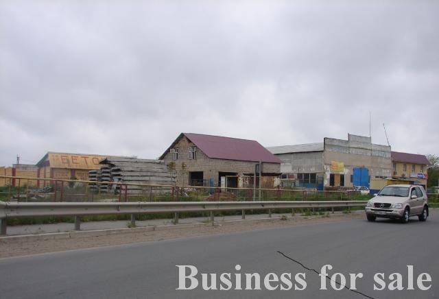 Продается Предприятие на ул. Мастерская — 800 000 у.е. (фото №2)