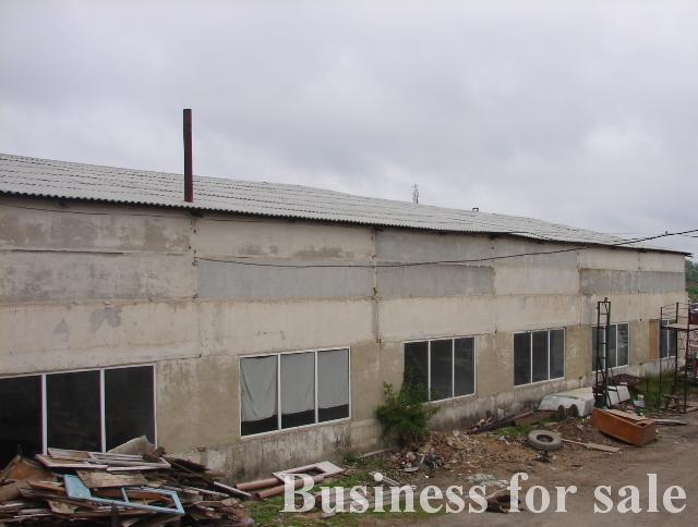 Продается Предприятие на ул. Мастерская — 800 000 у.е. (фото №5)