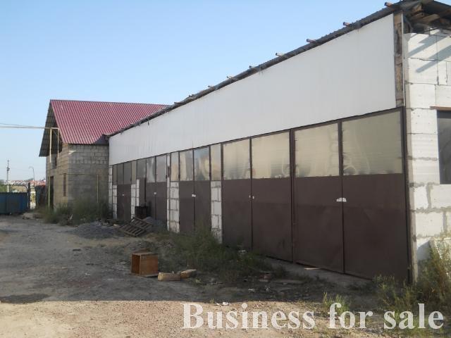 Продается Предприятие на ул. Мастерская — 800 000 у.е. (фото №8)