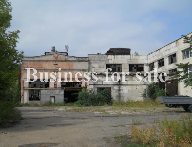 Продается Цех на ул. Косовская — 222 220 у.е. (фото №2)