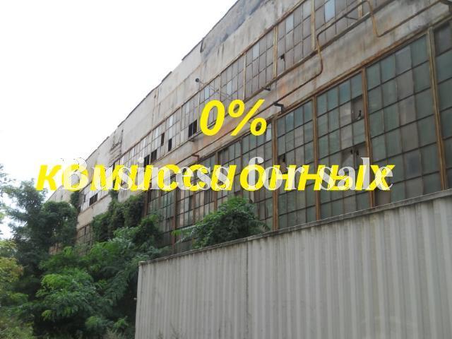 Продается Цех на ул. Косовская — 278 320 у.е.
