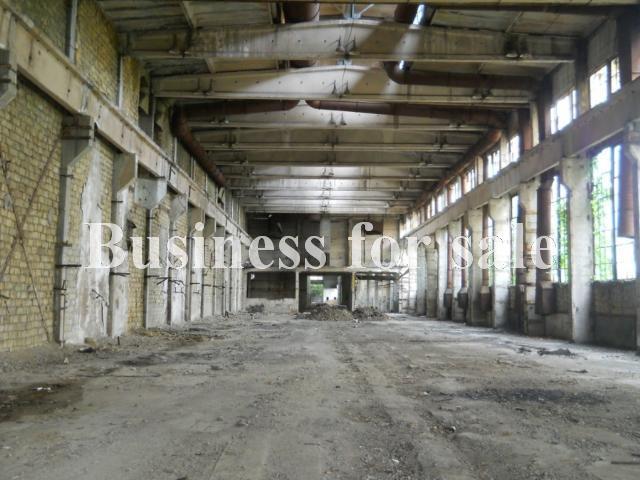 Продается Цех на ул. Косовская — 278 320 у.е. (фото №3)