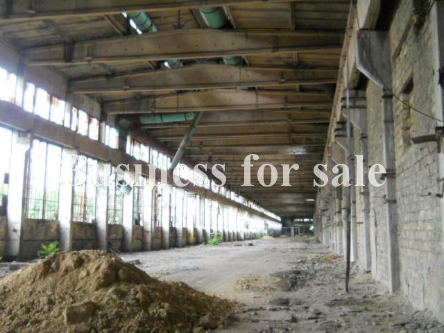 Продается Цех на ул. Косовская — 278 320 у.е. (фото №4)