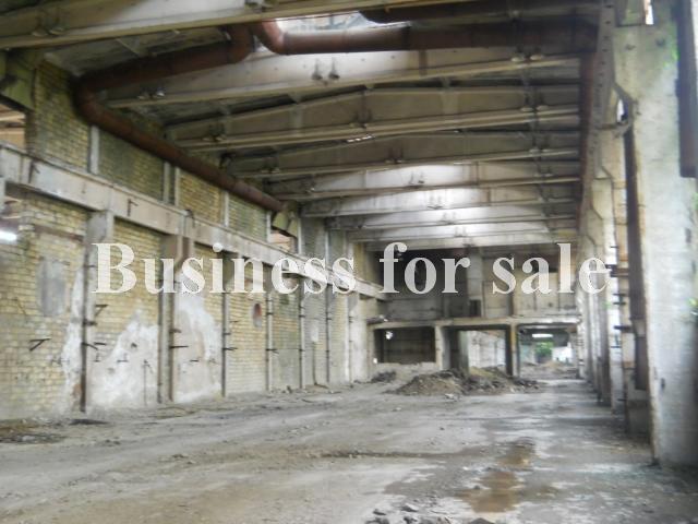 Продается Цех на ул. Косовская — 278 320 у.е. (фото №5)