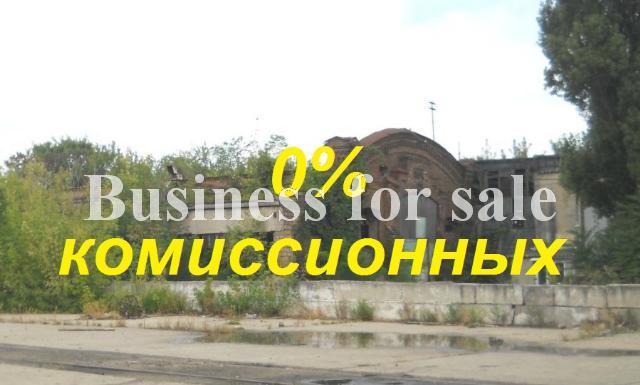Продается Цех на ул. Косовская — 162 550 у.е.