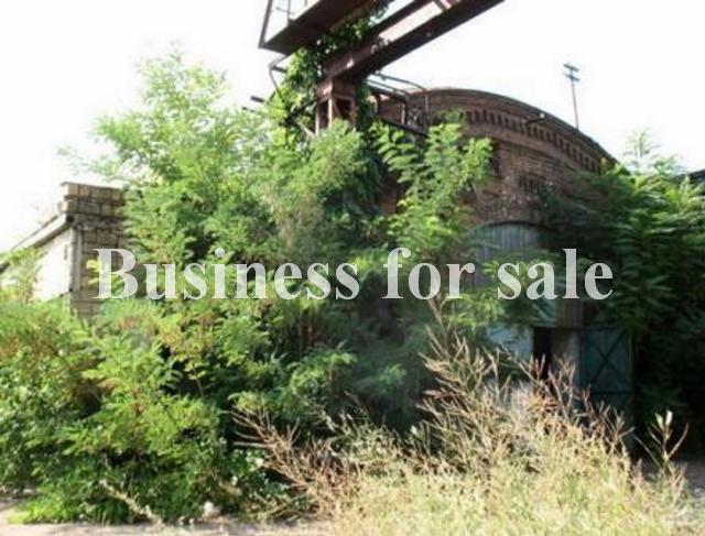 Продается Цех на ул. Косовская — 162 550 у.е. (фото №2)