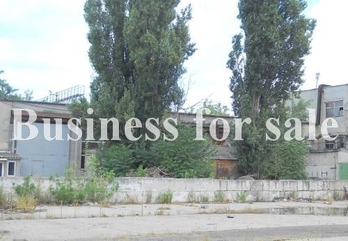 Продается Цех на ул. Косовская — 162 550 у.е. (фото №3)