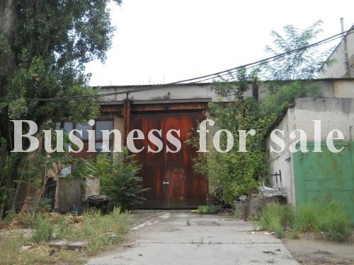 Продается Цех на ул. Косовская — 162 550 у.е. (фото №4)