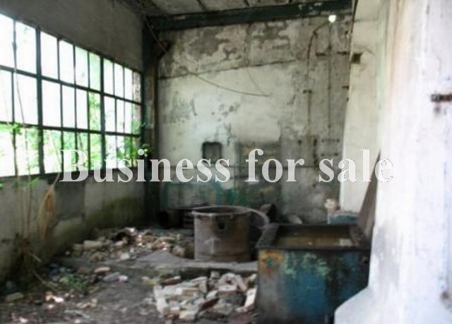 Продается Цех на ул. Косовская — 162 550 у.е. (фото №5)