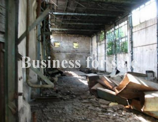 Продается Цех на ул. Косовская — 162 550 у.е. (фото №6)