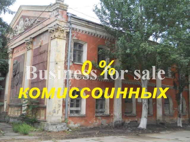 Продается Здание общего назначения на ул. Косовская — 108 140 у.е.
