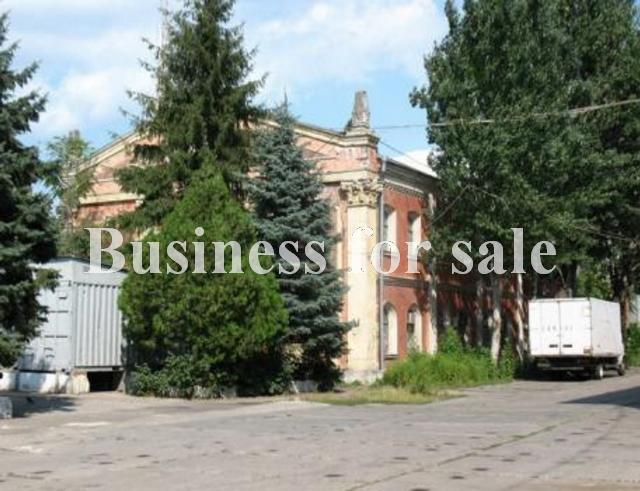 Продается Здание общего назначения на ул. Косовская — 108 140 у.е. (фото №2)
