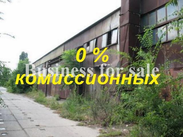 Продается Склад на ул. Косовская — 80 450 у.е.