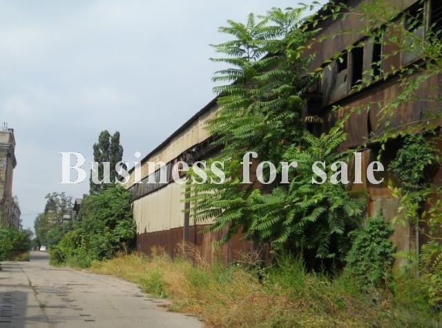 Продается Склад на ул. Косовская — 80 450 у.е. (фото №2)