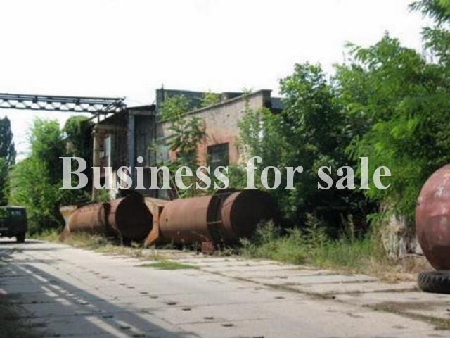 Продается Склад на ул. Косовская — 80 450 у.е. (фото №3)